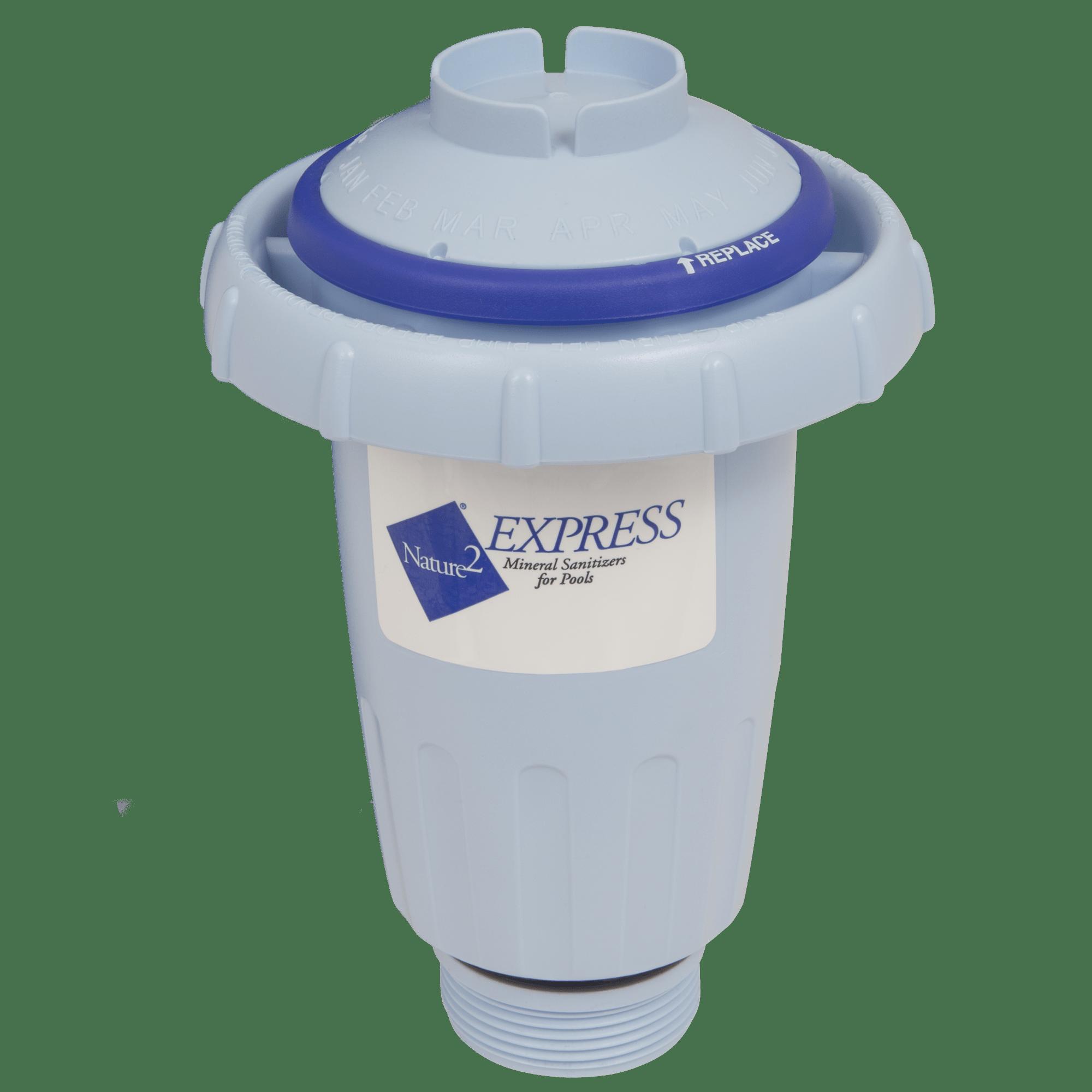 Nature2 Express Mineral Sanitizer